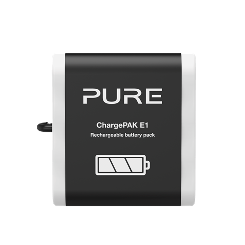 Pure Rechargeable Batteries