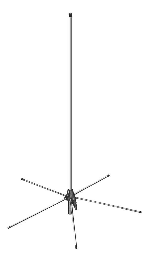 GP 145 5 /8 200w VHF base antenna