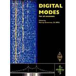 DMFO-BK Digital Modes For All Occasions 2002 Edition