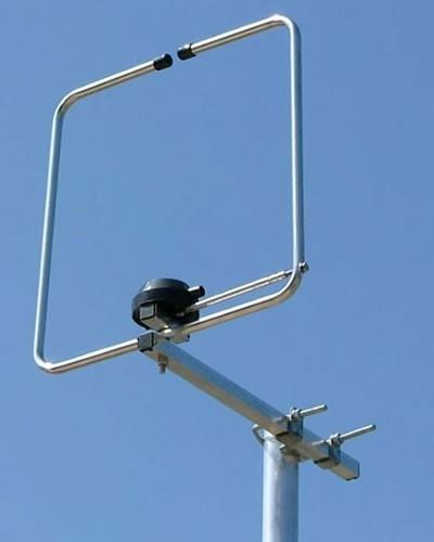 Radioworld RH-2 2 Metre Folded Halo Antenna