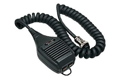 Kenwood MC-43S Dynamic Hand Mic 8-pin with up/down