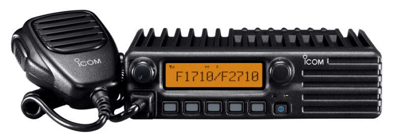 icom F1710.005 with i-LOC flash ROM