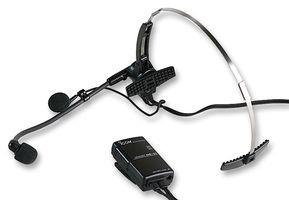 icom HS-51 Headset with PTT/VOX/TOT