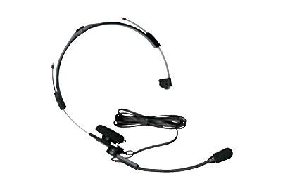 kenwood KHS-21 Headset Boom Mic without VOX for TH-F7E, TH-K-2/4