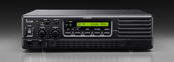 Icom IC-FR3100 VHF Commercial repeater
