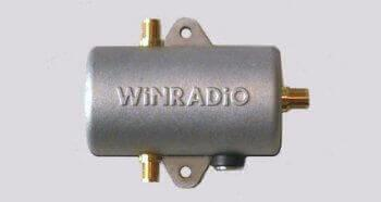 WR-ACD-1800 Dual antenna combiner