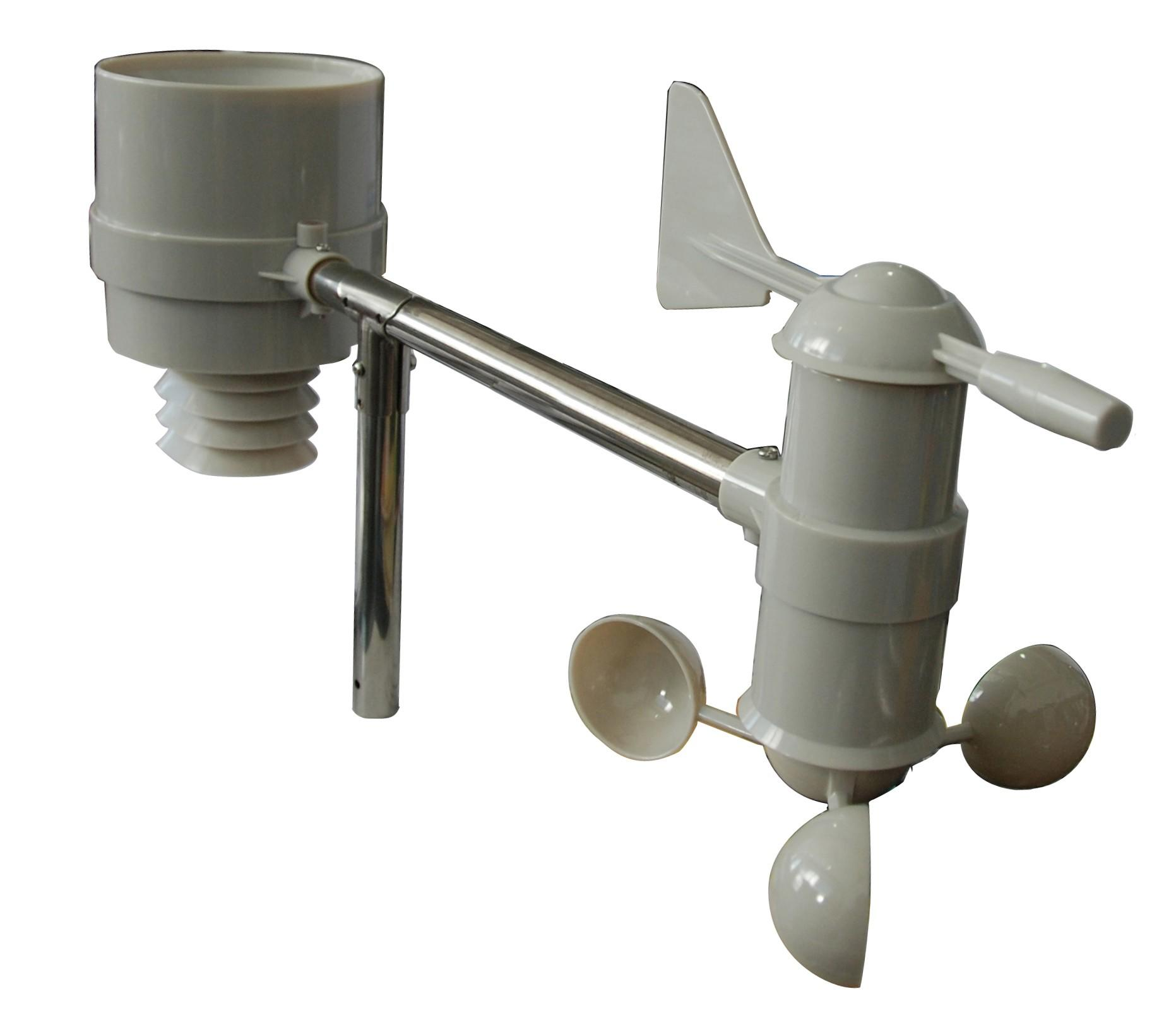 W-8682-MKii Wireless weather station2
