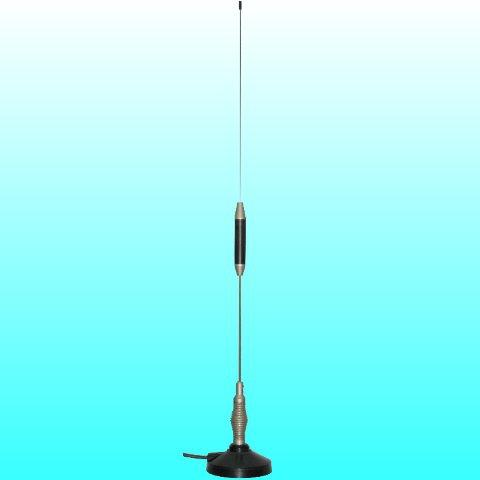 Opek CB-1178 Small Mobile CB Antenna with Mag Mount