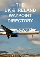 The UK & Ireland Waypoint Directory Latest Edition
