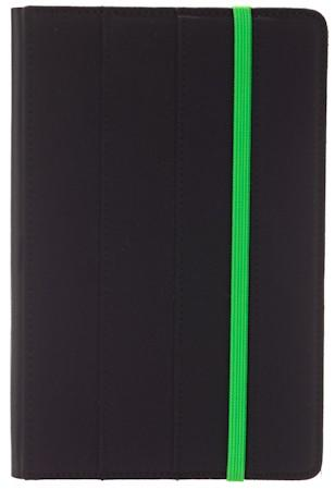M-EDGE CASE IPAD MINI TRIP BLACK