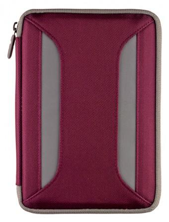 M-EDGE LATITUDE CASE FOR IPAD MINI, PURPLE