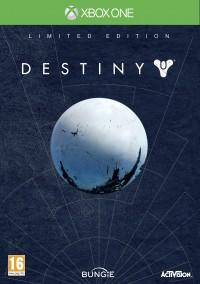 Destiny Limited Edition Xbox One