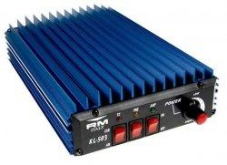 RM KL 503 All Mode 20-30Mhz 300W Amplifier