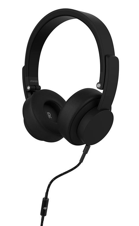 Urbanista Headphone Seattle Corded Dark Clown