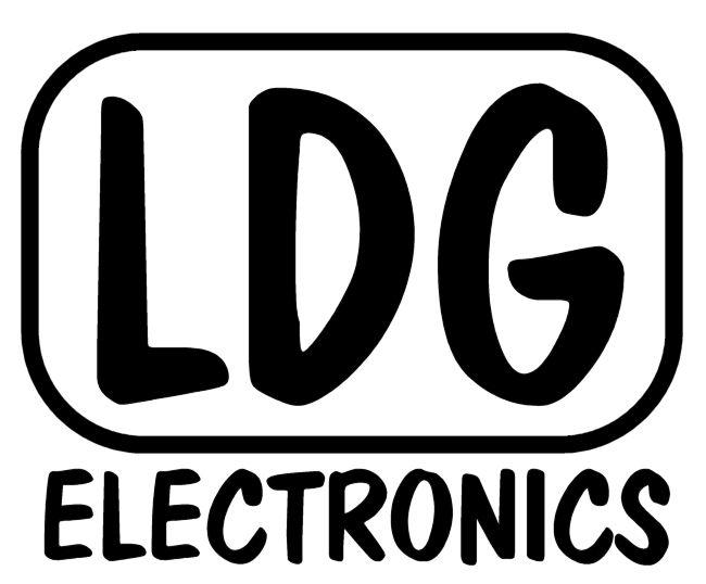 LDG YT-1200 And YT-450 Processor Upgrade