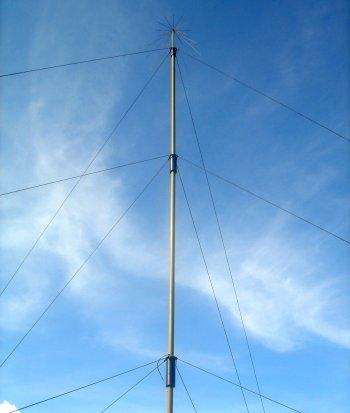 WiNRADiO AX-12B Wide-Band Surveillance Antenna System