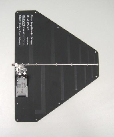 WiNRADiO AX-31C Planar Log-Periodic Antenna