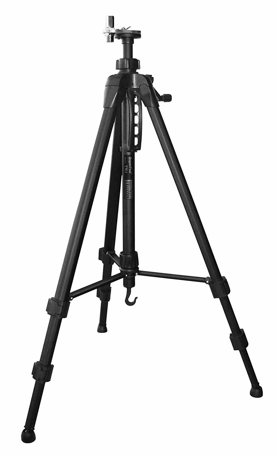SUPER ANTENNA TM4 Superpod Large Portable Tripod for MP1