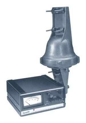 HyGain Antenna Rotator and accessories