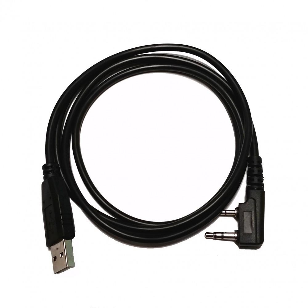 Wouxun USB Programming Cable for KG-UVN1 (PCO-DMR)