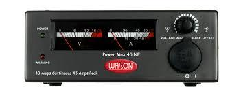 POWER-MAX-45NF 40 Amp Switch Mode Power Supply