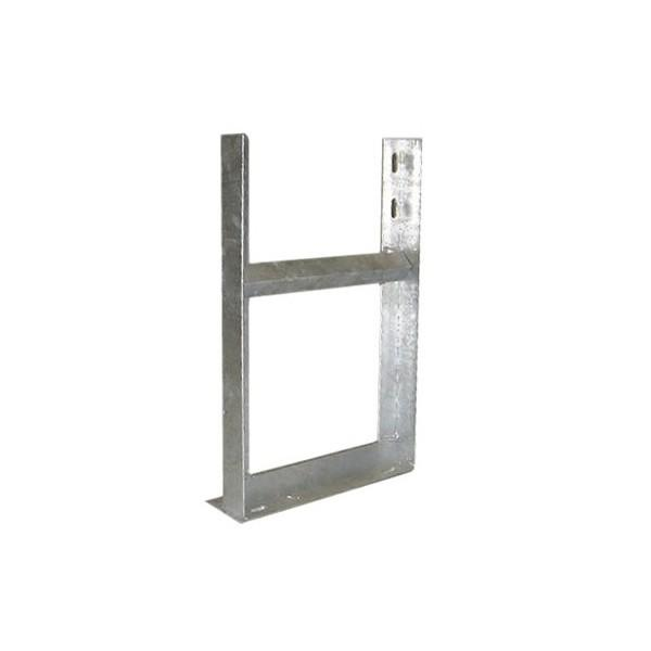SO-18 SINGLE HEAVY DUTY STAND OFF BRACKET