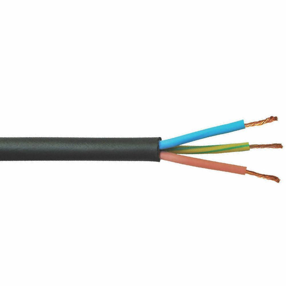 DR-3-CORE 100M DRUM OF 3-CORE ROTATOR CONTROL CABLE