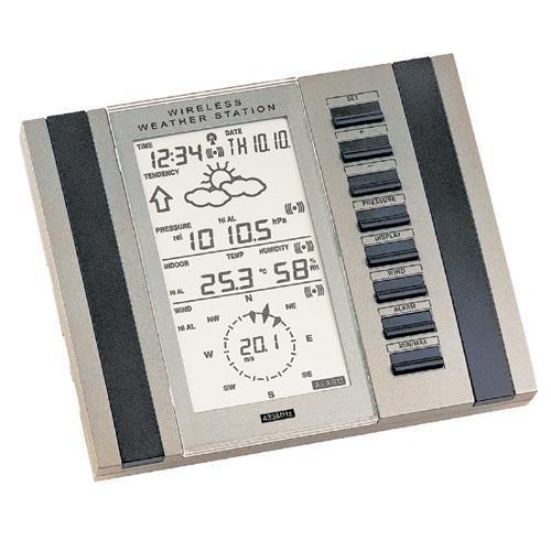 WS-2300 Wireless Weather Station