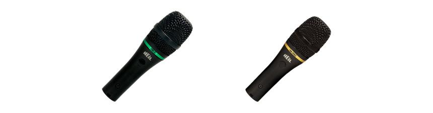 Heil HM-PRO Heil Handi Mic with BC quality element
