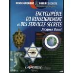 Encyclopedia of Intelligence & Secret Services -In french only,
