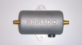 WR-BT-3500 WiNRADiO Bias-T