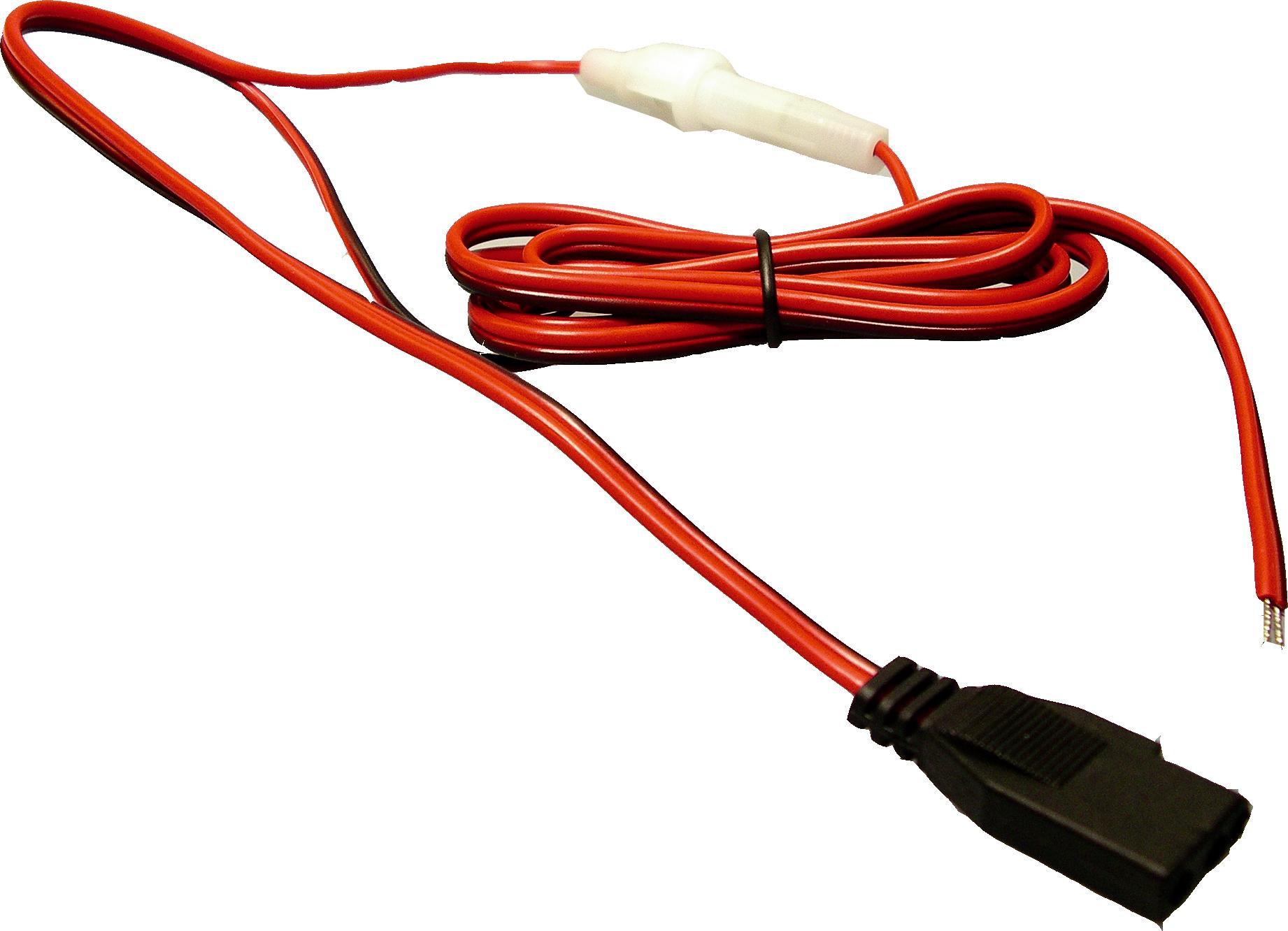 CB3 POWER LEAD DC /CORD 3 PIN