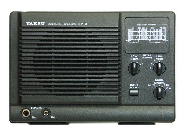 Yaesu SP-8 External Speaker for FT1000MP, FT920AF, FT847