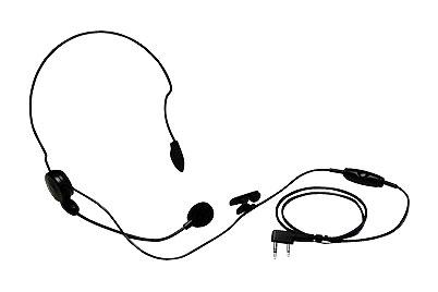 Kenwood KHS-22 headset