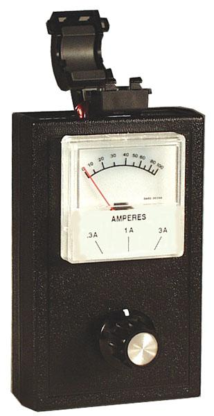 MFJ-853 Clamp-On RF Current Meter