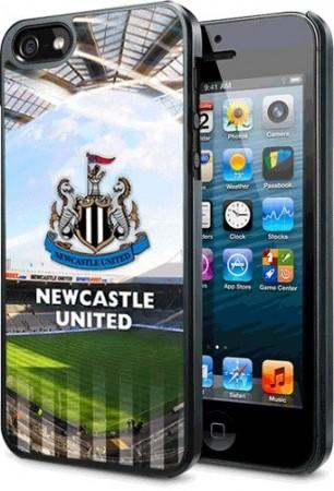 Intoro Skins Official 3D Case iPhone 5/5S Newcastle
