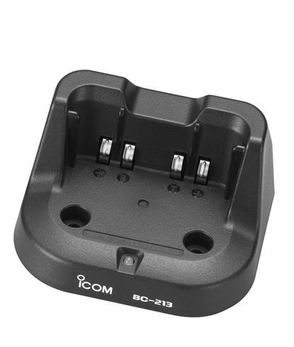 Icom BC-213 Rapid Charger for BP-278 & BP-279