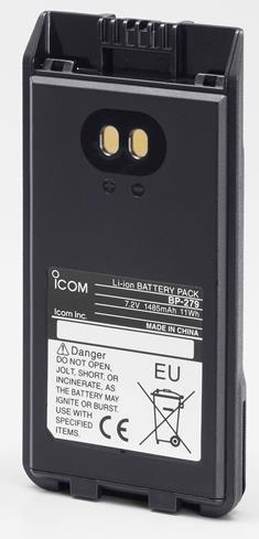 Icom BP-279 Battery Pack