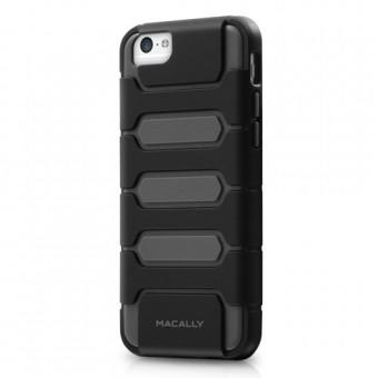 Macally Case iPhone 6 Tank Black