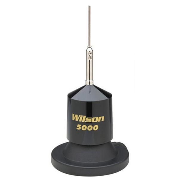 Wilson 5000 Mobile CB Antenna 26MHz to 30MHz