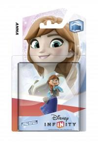 Disney Infinity Anna Interactive Game Piece