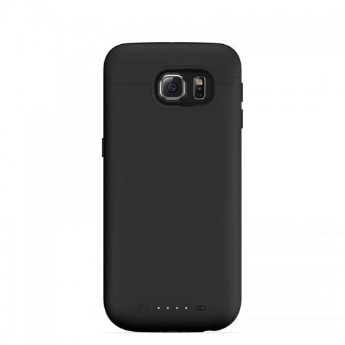 Mophie Juice Pack Samsung Galaxy S6 - Black BFO