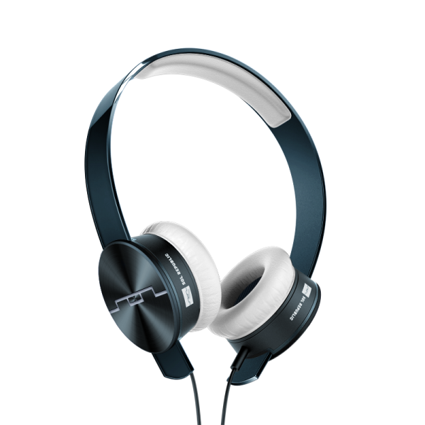 Tracks Ultra On-Ear Headphones