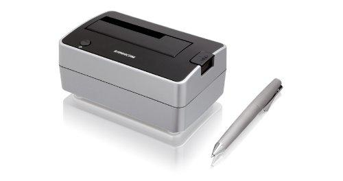 Freecom 35296 - Hard Drive Dock Quattro