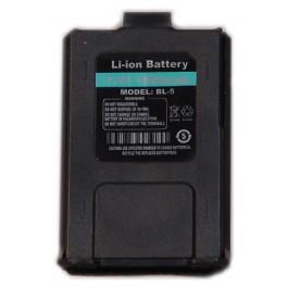 Baofeng UV-5R+ - BL-5 1800MAH Battery