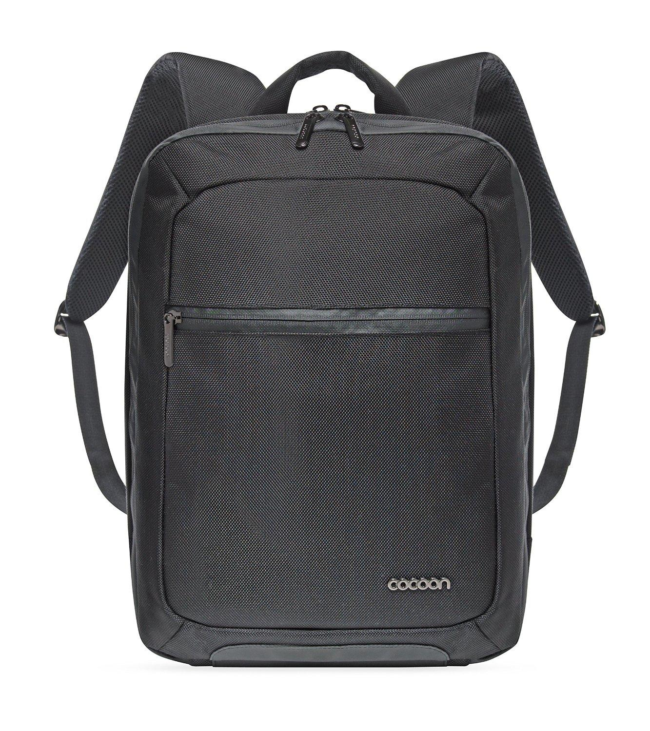 "Cocoon SLIM Backpack for up to 15"" MacBook Pro"