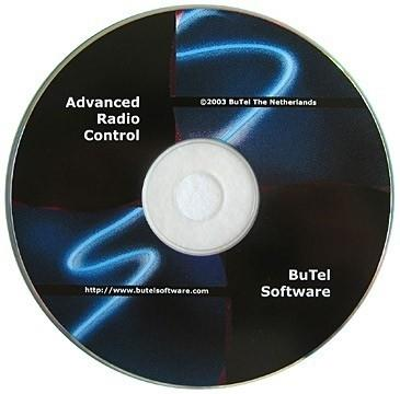ARC DV1 Basic Software CD