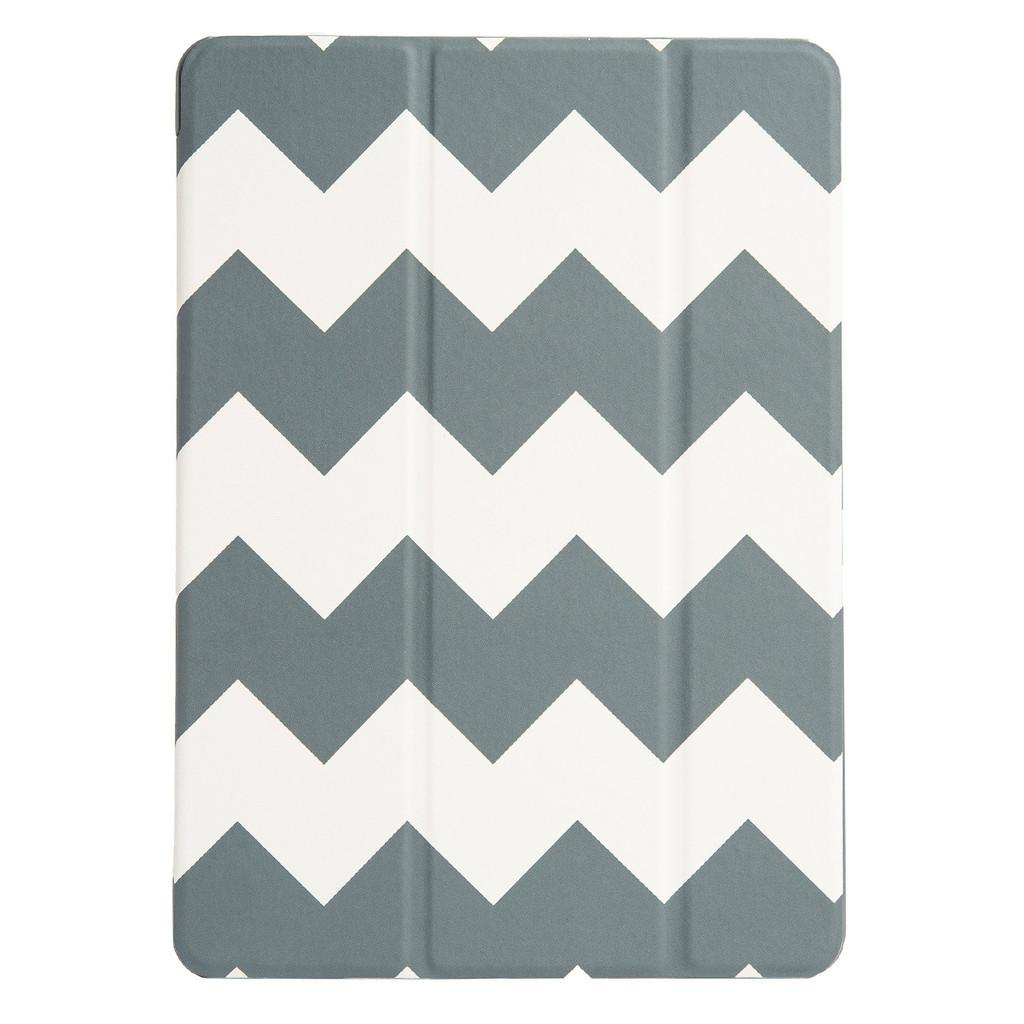Agent18 Flipshield iPad Air 2 - Gray Chevron