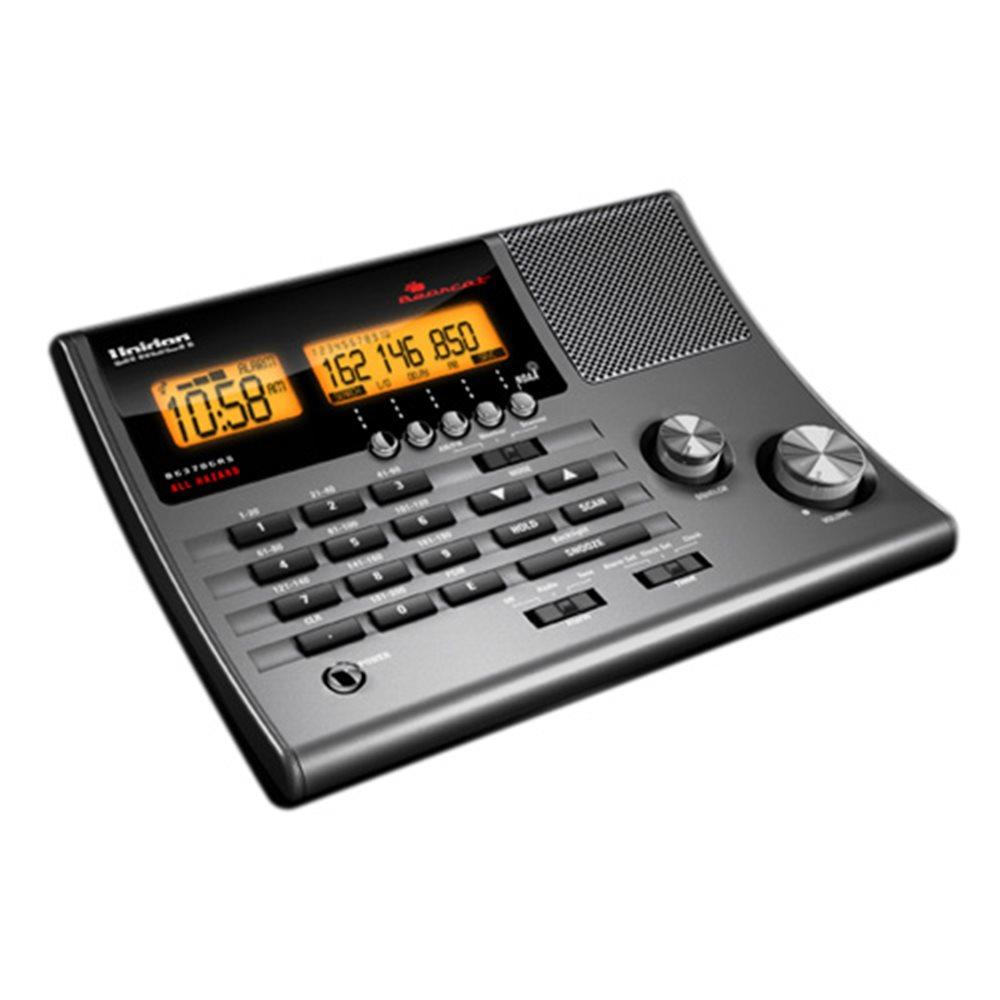 Uniden BC370CRS 300 Channel Base Scanner