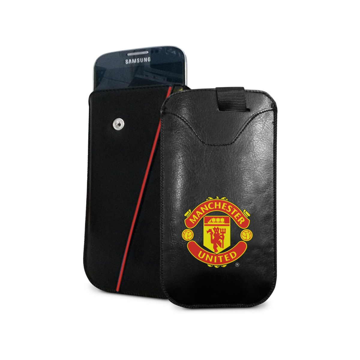 Manchester United FC Medium Phone Pouch